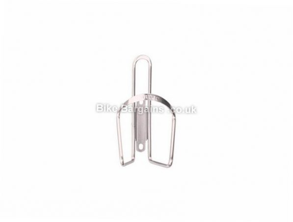 Tortec Alloy Water Bottle Cage Alloy, 42g
