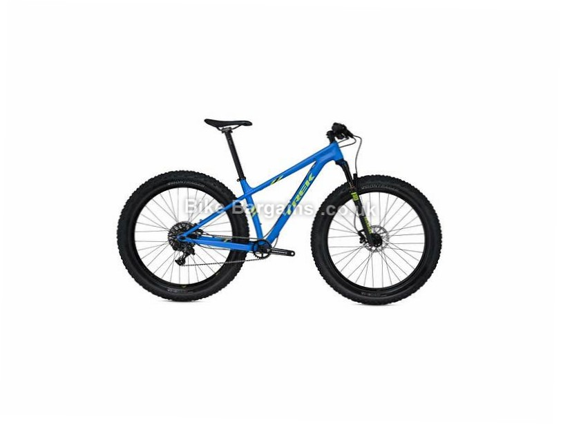 trek farley 9 27 5 alloy hardtail fat mtb 2016 was sold. Black Bedroom Furniture Sets. Home Design Ideas