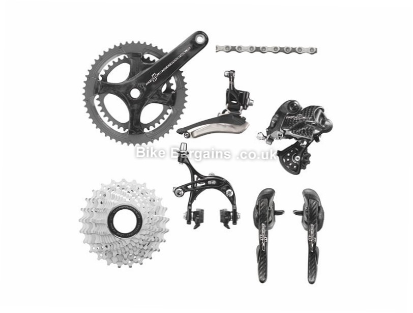 Campagnolo Chorus 11 Speed Road Groupset 11 Speed, Road