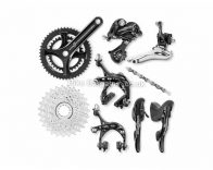 Campagnolo Potenza 11 Speed Road Groupset