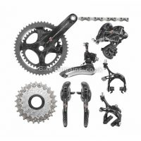 Campagnolo Record 11 Speed Road Groupset