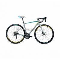 Cube Axial Ladies WLS GTC SL Disc Carbon Road Bike 2016