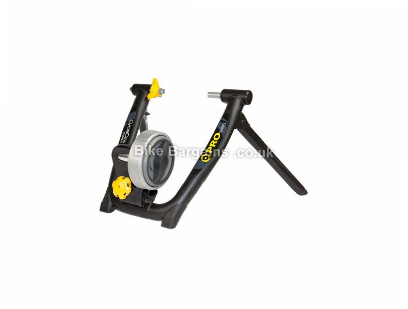 CycleOps Super Magneto Pro Turbo Trainer 4 Levels