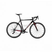 Eddy Merckx Eeklo 70 Rival Alloy Cyclocross Bike 2016