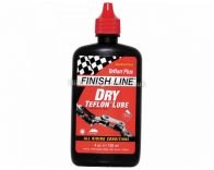 Finish Line Dry Teflon Lube 60ml
