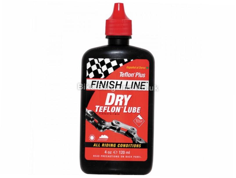 Finish Line Dry Teflon Lube 60ml 60ml (2oz) bottle