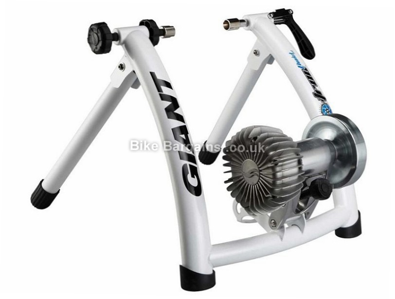 "Giant Cyclotron Fluid Turbo Trainer 24"" to 29"" wheels"