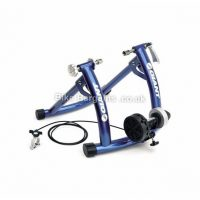 Giant Cyclotron Mag Turbo Trainer