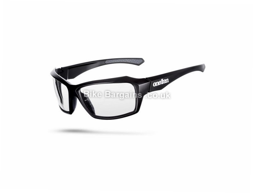 Lightweight Plastic Frame Glasses : oneten Full Frame Sunglasses ?5.99 (RRP ?9.99!) Black, UV ...