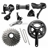 Cheap Groupset Deals | Compare Prices for Shimano, Campag & SRAM