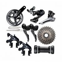 Shimano Dura-Ace 9100 11 Speed Road Groupset