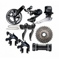 Shimano Dura-Ace 9150 Di2 11 Speed Road Groupset