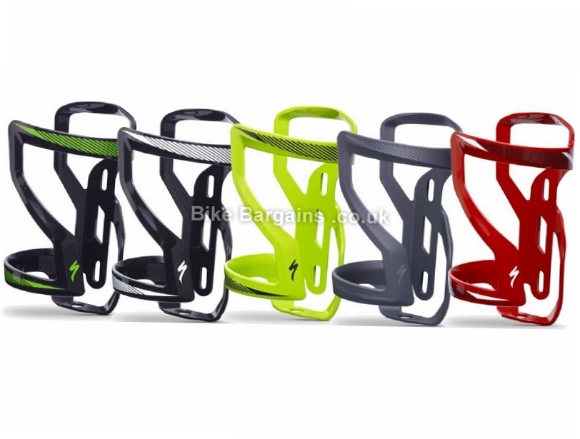 Specialized Zee Cage 2 Side Loading Water Bottle Cage 2017