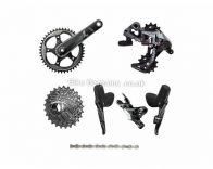 SRAM Force CX1 11 Speed Cyclocross Groupset