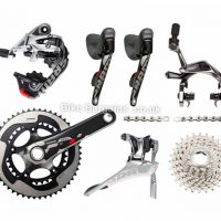 SRAM Red 22 11 Speed Road Groupset