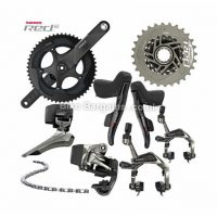 SRAM Red eTap Electronic Wireless 11 Speed Road Groupset