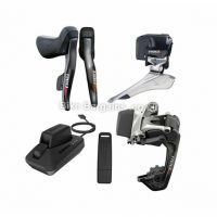 SRAM Red eTap WiFli Electronic Wireless 11 Speed Road Groupset