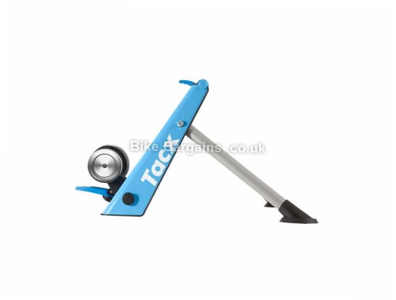 Tacx T2675 Blue Twist Mag Trainer Black, 7 levels, 700w