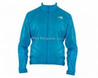 The North Face Trail King Emergency Cycling Jacket