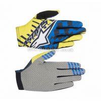 Alpinestars F-Lite Speedster MTB Full Finger Gloves 2016