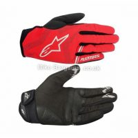 Alpinestars Stratus MTB Full Finger Gloves