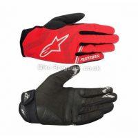 Alpinestars Stratus MTB Full Finger Gloves