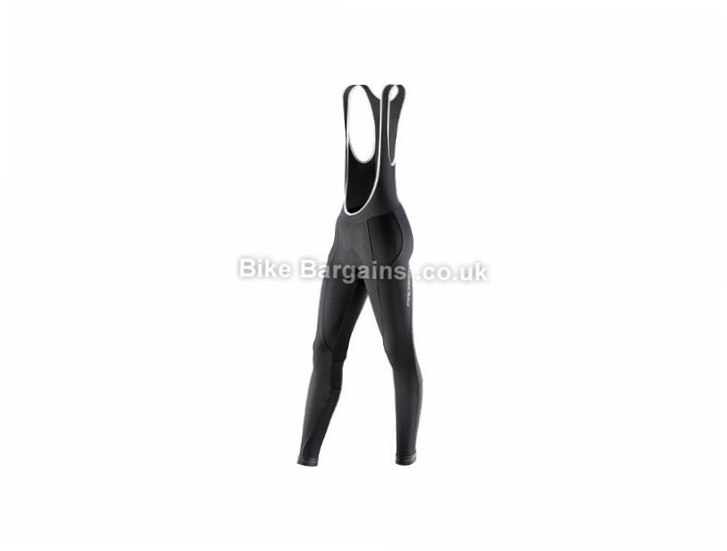Altura Ladies ProGel Bib Tights 16, Black