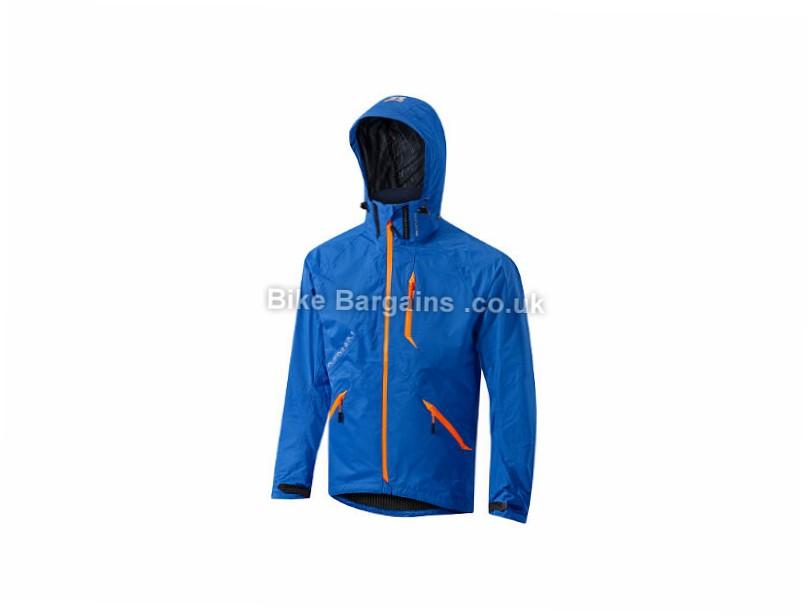Altura Mayhem Waterproof Jacket Green, Blue, XL