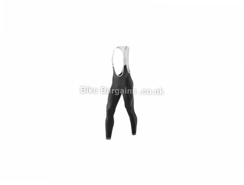 Altura Podium Elite Thermo Bib Tights S,M,L, Black