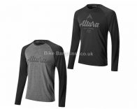 Altura Script Long Sleeve T-Shirt 2017
