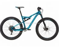 Cannondale 27.5+ Bad Habit 1 Alloy Full Suspension Mountain Bike 2017
