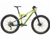 Cannondale Bad Habit Carbon 1 Full Suspension Mountain Bike 2017