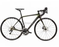 Cannondale Ladies Synapse Carbon Disc Shimano Ultegra Road Bike 2017