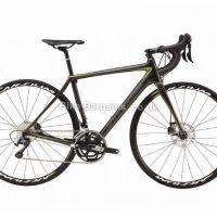 Cannondale Ladies Synapse Carbon Disc Ultegra Road Bike 2017