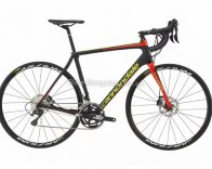 Cannondale Synapse Carbon Disc Shimano Ultegra Road Bike 2017