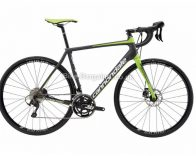 Cannondale Synapse SM Shimano 105 5 Disc Road Bike 2017