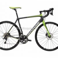 Cannondale Synapse SM 105 5 Disc Road Bike 2017