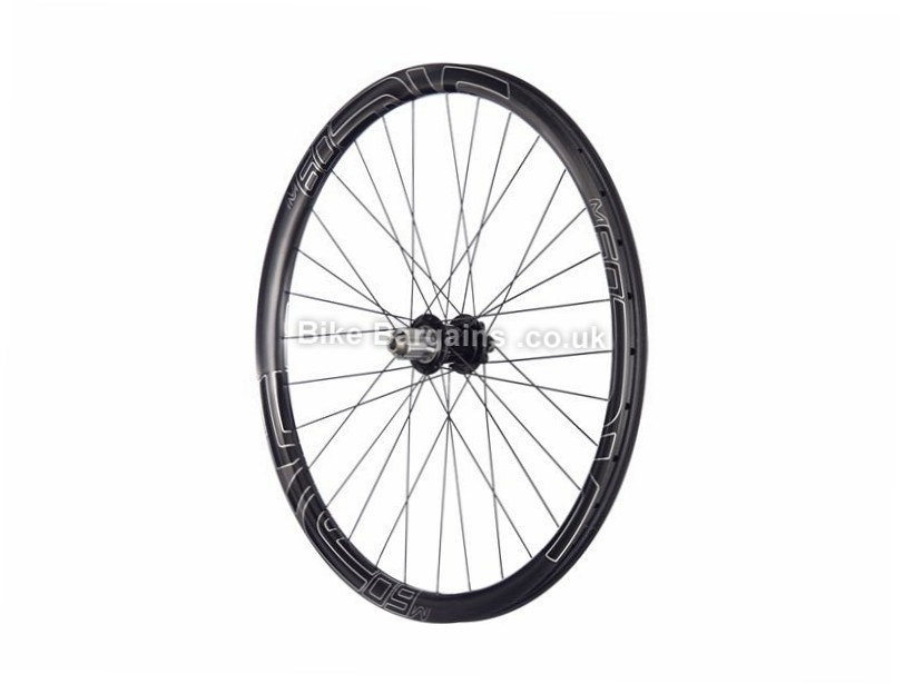 "ENVE Gen2 M60 MTB Carbon Rear Wheel 27.5"", Black"