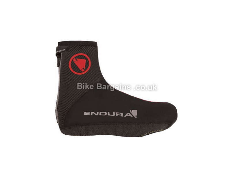 Endura Freezing Point Overshoes XXL, Black
