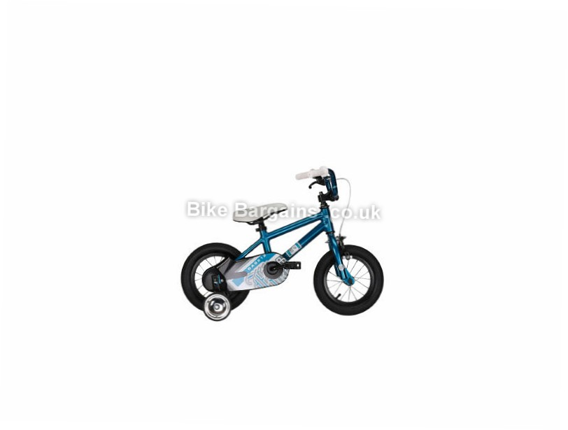 "Felt Base 12"" Kids Bike 2017 Blue, 12"""