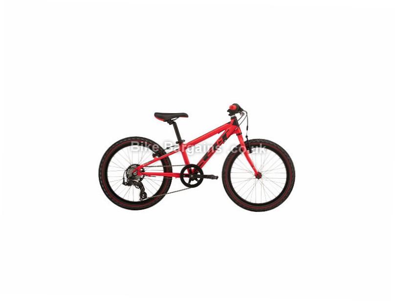 "Felt Q20R Alloy Kids Bike 2016 Pink, Black, 20"""