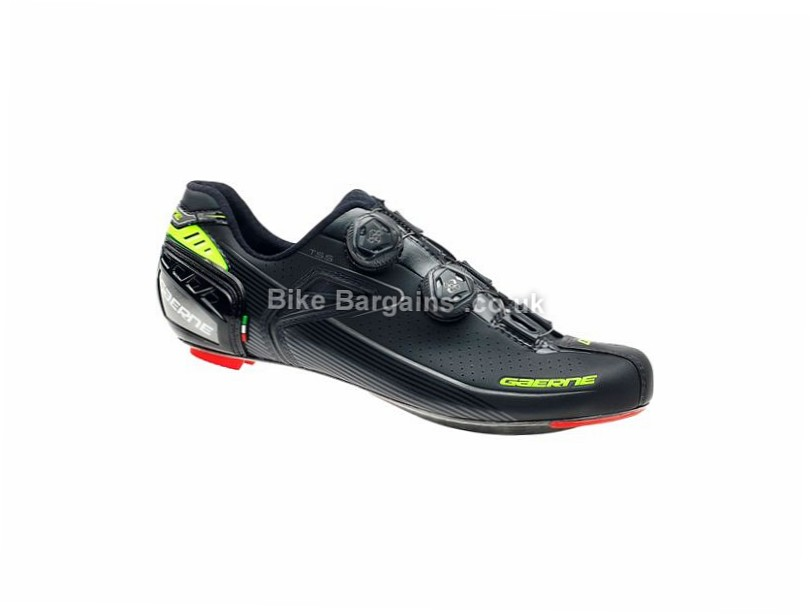 c411595b9cd Gaerne Carbon Chrono plus Road Shoes was sold for £270! (39, 41, 42 ...