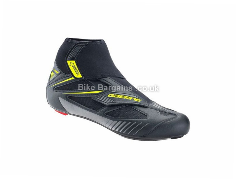Gaerne Winter Road Gore-Tex Shoes 41, Black