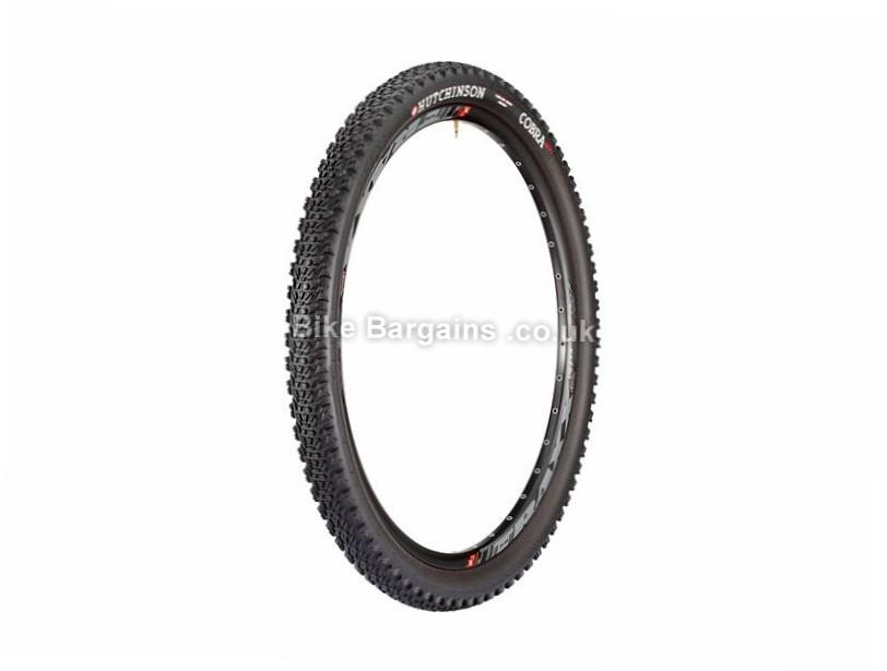 """Hutchinson Cobra Wire MTB Tyre Wire, 27.5"""", 2.1"""", Black"""