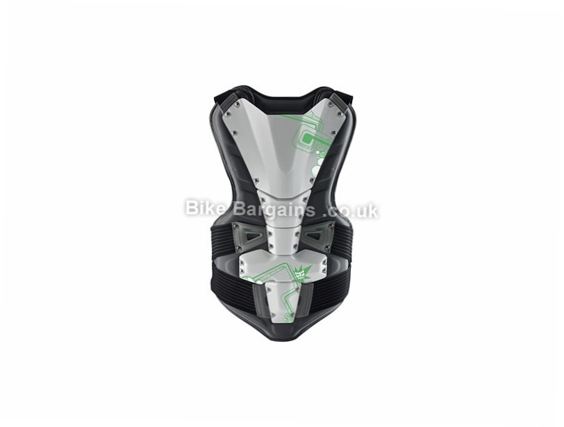 Kali Astra MTB Back Protector Black, M