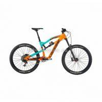Lapierre Spicy 327 27.5″ Alloy Full Suspension Mountain Bike 2017