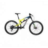 Lapierre Spicy 527 27.5″ Alloy Full Suspension Mountain Bike 2017