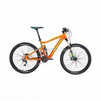 Lapierre X-Control 227 27.5″ Alloy Full Suspension Mountain Bike 2017
