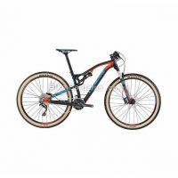 Lapierre XR 5 29″ Carbon Full Suspension Mountain Bike 2017
