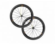Mavic Crossmax SL Pro WTS MTB Wheelset